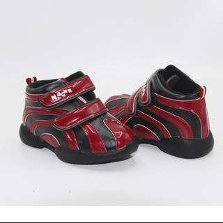 Tot Boy Shoes
