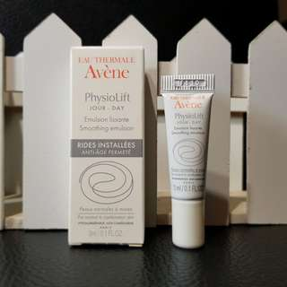 [Travel Size] Avene - PhysioLift Day Smoothing Emulsion