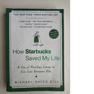 🚚 #CarouPay How Starbucks Saved My Life