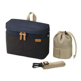 SONY LCS-BKK Soft Carrying Case