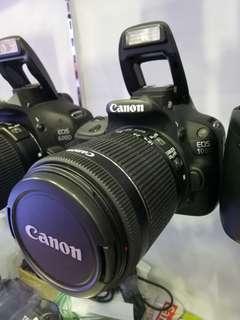 Canon 100D