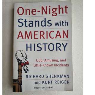 🚚 #CarouPay One Night Stands with American History
