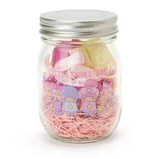 Japan Sanrio Little Twin Stars Bath Fizz Set (Sweet Bath Time)