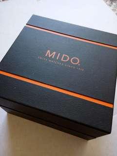 Mido 錶盒