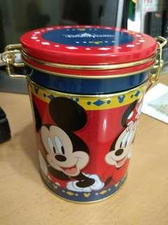 Disney 朱古力、士多啤利味(平售,勿浪費)