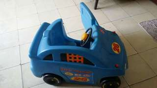 TOY CAR (CARS)