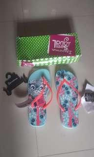 Sandal Ipanema Owl 37