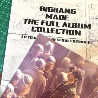 BIGBANG 10 Anniversary