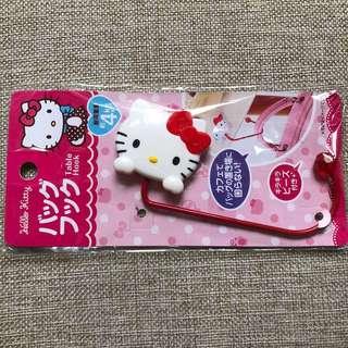 Hello Kitty 手袋掛鈎
