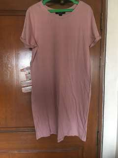 [SOLD] Forever 21 Shirt Dress
