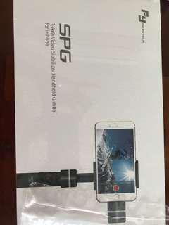 Discount! Smartphone powered gimbal