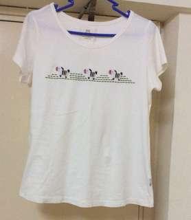 初語 T Shirt Size:L碼