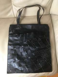Leather Bag 文青皮袋
