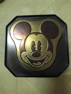 🚚 米奇鐵盒