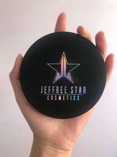 Jeffrey Star Skinfrost Eclipse