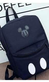 Mickey Backpack Tumblr