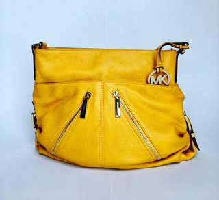 Beutiful MK summer bag