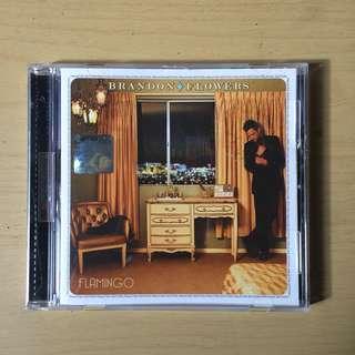 Brandon flowers music cd
