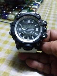 Preloved G-Shock