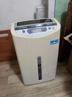 日立抽濕機 Hitachi Dehumidifier