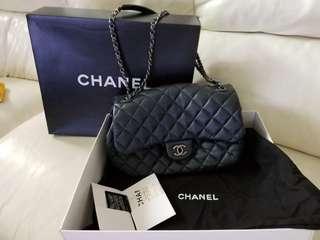 Chanel Bag 心疼割愛 (Full set-99.9%new)