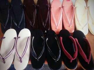 TAKE ALL | BUNDLE Japanese Flip-Flop Slippers