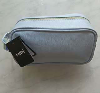 Light Blue Sleepover Cos Case (BNWT)