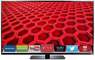 """Vizio 60"""" Smart TV"""