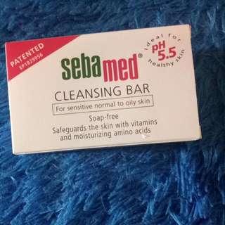 Sebamed Cleansing Bar