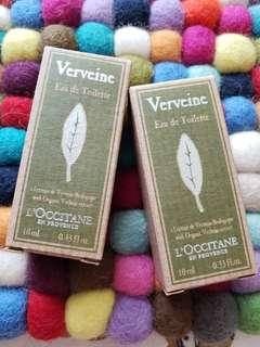 Loccitane Perfume (10ml)