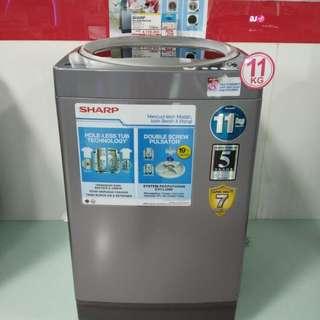 Bisa cicil mesin cuci tanpa kartu kredit proses cepat dan syarat mudah