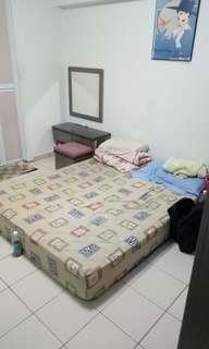 Blk 427 Pasir ris Drive 6 Master Room