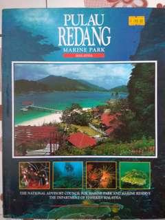 About pulau redang Malaysia