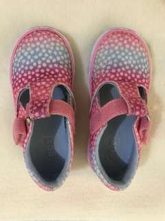 Keds Memory Foam Daphne for ages 2-3 for Php 1000