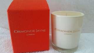 Jayne Ormonde Candle - Sampaquita