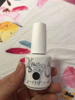 Gelish Soak Off Gel Nail Polish in Lust at first sight