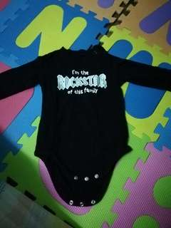 BNEW Imported Onesies Long sleeve