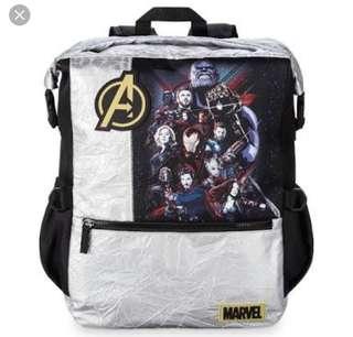 Authentic Avengers Bag