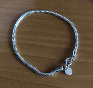 Bio magnetic bracelet- helps weight loss