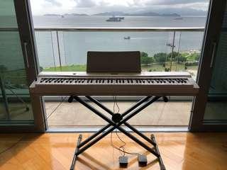 急放!! 電子琴 Electiec piano Privia PX-330