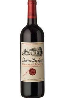 Red Wine Chateau Recougne 紅酒 🍷