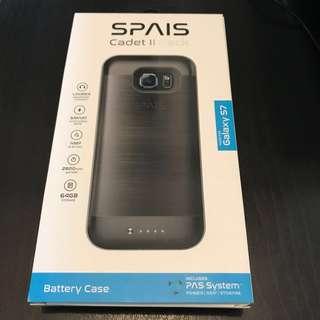 Galaxy S7 3-in-1 (Battery Case/64GB/24-bits Audio Amplifier)