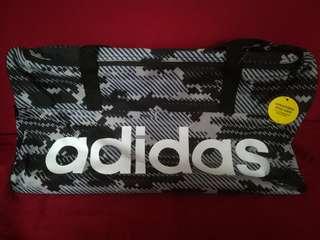 Original Adidas duffle bag