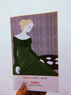 EMMA -Jane Austen