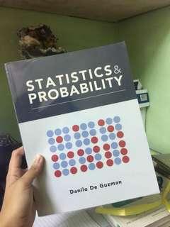 SHS Statistics & Probability
