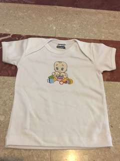 🚚 T-shirt Raffles Hospital