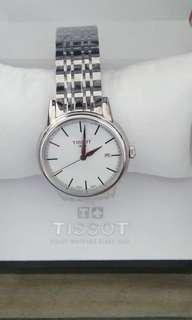 Tissot watch bnew