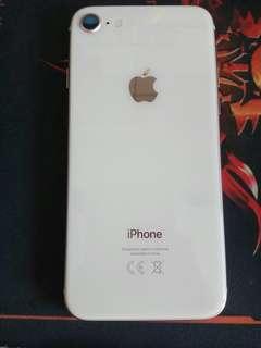 Iphone8淨機