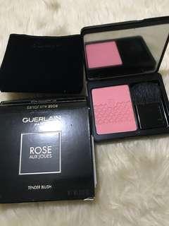 Guerlain rose aux jones tender blush (01 morning rose)