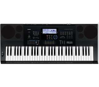 Keyboard/electone/music lessons for beginners